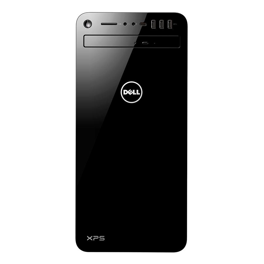 PC Dell XPS 8930 70147529 (i7-8700/8GB/1TB HDD/GT 1030/Win10) - Hàng Chính Hãng