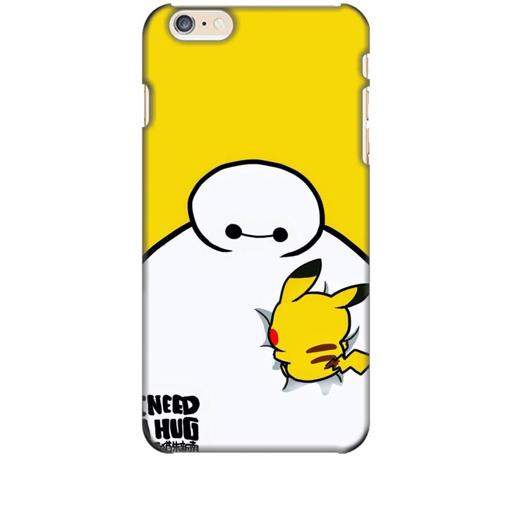 Ốp lưng dành cho điện thoại IPHONE 6 PLUS hinh Big Hero Pikachu - 1782263 , 2198945534549 , 62_13096526 , 150000 , Op-lung-danh-cho-dien-thoai-IPHONE-6-PLUS-hinh-Big-Hero-Pikachu-62_13096526 , tiki.vn , Ốp lưng dành cho điện thoại IPHONE 6 PLUS hinh Big Hero Pikachu