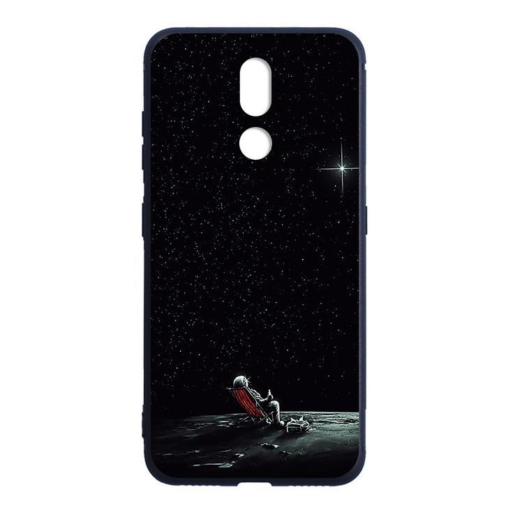 Ốp lưng dẻo cho điện thoại Nokia 3.2 MS 97 Handtown - Hàng Chính Hãng
