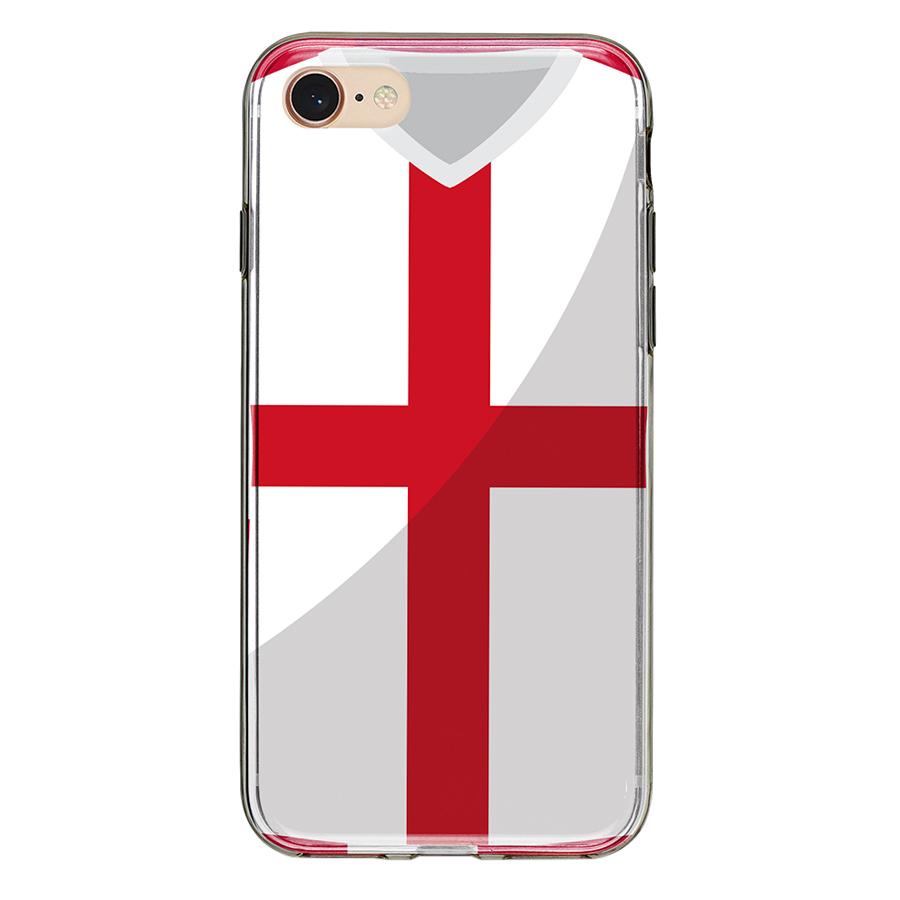 Ốp Lưng Mika Cho iPhone 7 / 8 ENGLAND-C-IP7