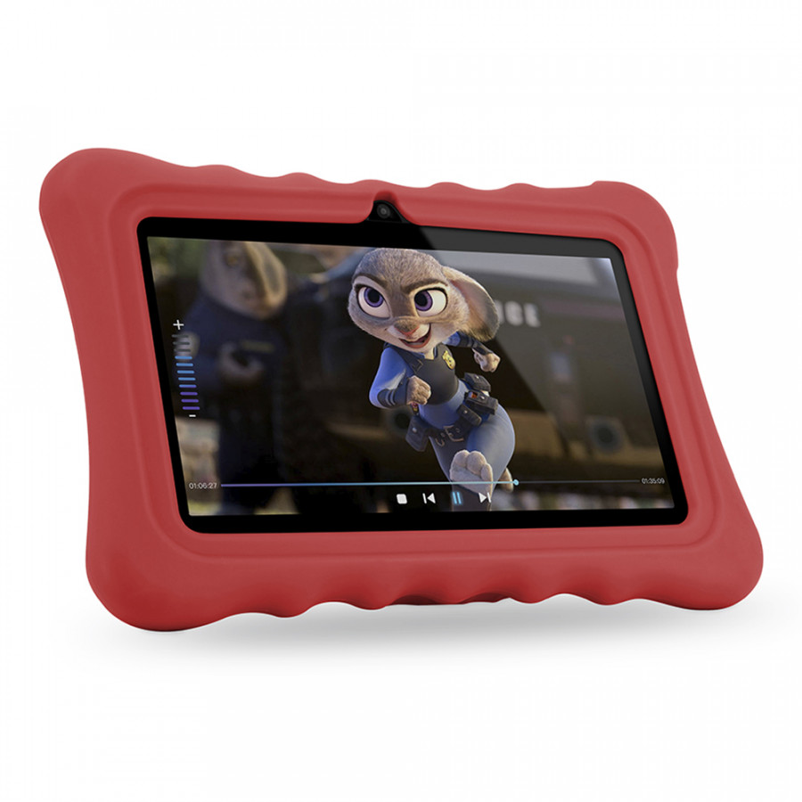 Ainol Q88 7 inch 1024*600 Kids Tablets for Children Quad Core Android 7.1 +Tablet bag+ Screen Protector gifts for Child
