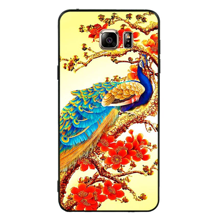 Ốp lưng nhựa cứng viền dẻo TPU cho điện thoại Samsung Galaxy Note 5 - Khổng Tước 03 - 4668848 , 3992829960061 , 62_15843398 , 126000 , Op-lung-nhua-cung-vien-deo-TPU-cho-dien-thoai-Samsung-Galaxy-Note-5-Khong-Tuoc-03-62_15843398 , tiki.vn , Ốp lưng nhựa cứng viền dẻo TPU cho điện thoại Samsung Galaxy Note 5 - Khổng Tước 03