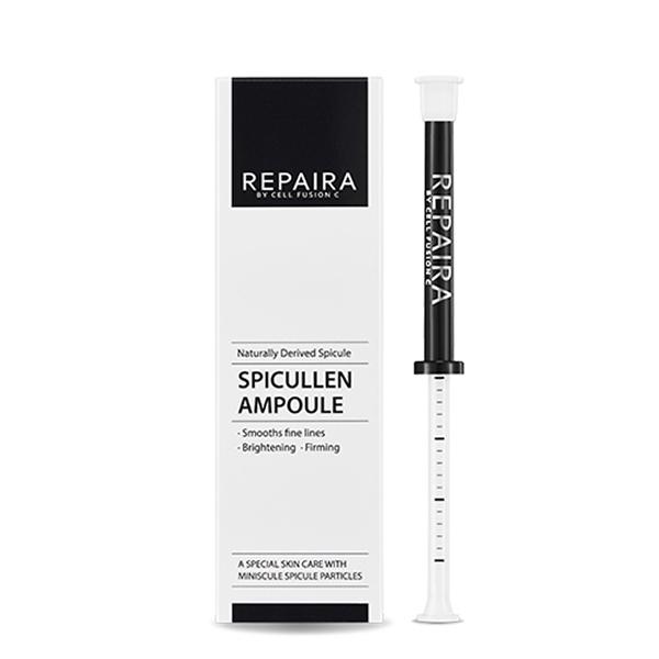 Tinh chất lăn kim tái tạo da chống lão hoá REPAIRA Spicullen Ampoule 1.5ml