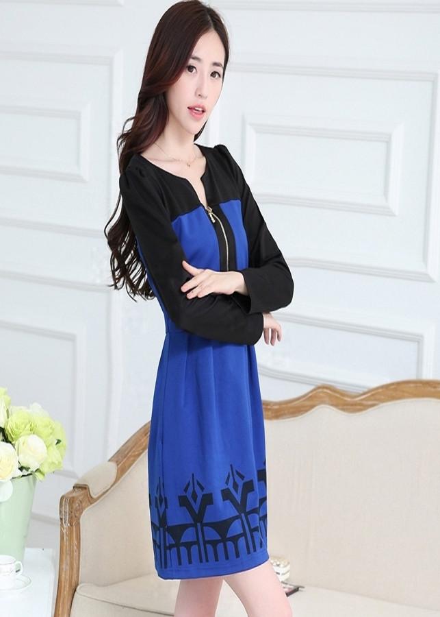 Váy đầm thanh lịch TB620