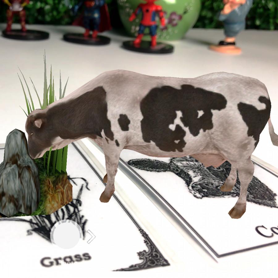 Bộ thẻ hình ảnh animal 4D hình con vật (31 mẫu mới) - Tăng khả năng sáng tạo học hỏi của trẻ - 9589489 , 4504090329400 , 62_19563683 , 150000 , Bo-the-hinh-anh-animal-4D-hinh-con-vat-31-mau-moi-Tang-kha-nang-sang-tao-hoc-hoi-cua-tre-62_19563683 , tiki.vn , Bộ thẻ hình ảnh animal 4D hình con vật (31 mẫu mới) - Tăng khả năng sáng tạo học hỏi của