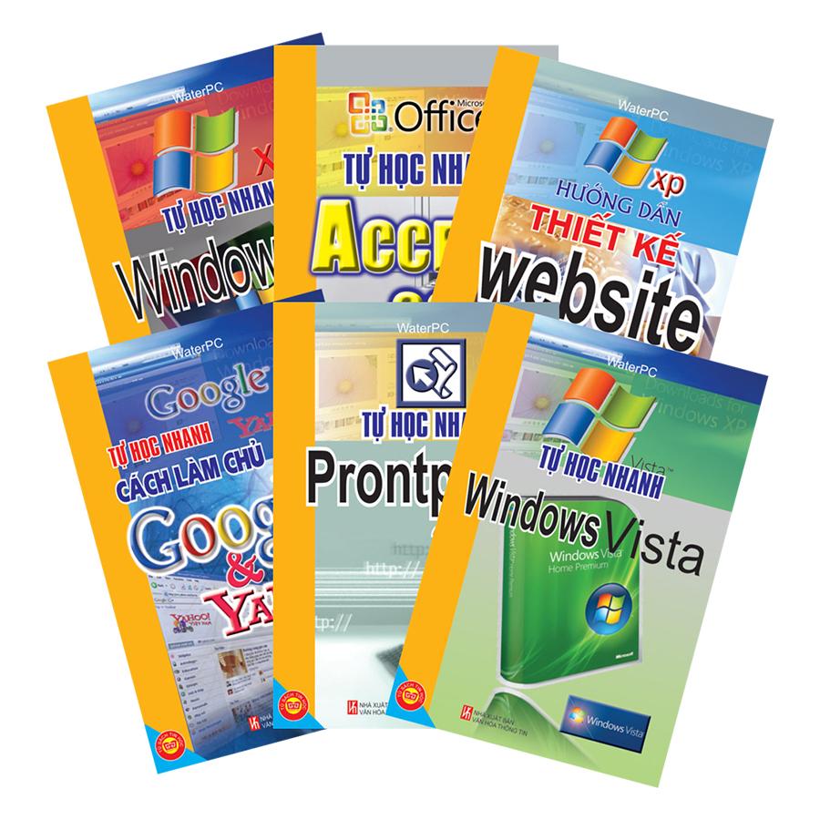 Học Nhanh Tin Học (THN Windows XP + THN Windows Vista + THN Access 2003 + THN Font Page 2003 + Hướng Dẫn Thiết Kế Website + THN... - 1998484 , 3031489413002 , 62_1371537 , 194000 , Hoc-Nhanh-Tin-Hoc-THN-Windows-XP-THN-Windows-Vista-THN-Access-2003-THN-Font-Page-2003-Huong-Dan-Thiet-Ke-Website-THN...-62_1371537 , tiki.vn , Học Nhanh Tin Học (THN Windows XP + THN Windows Vista + THN