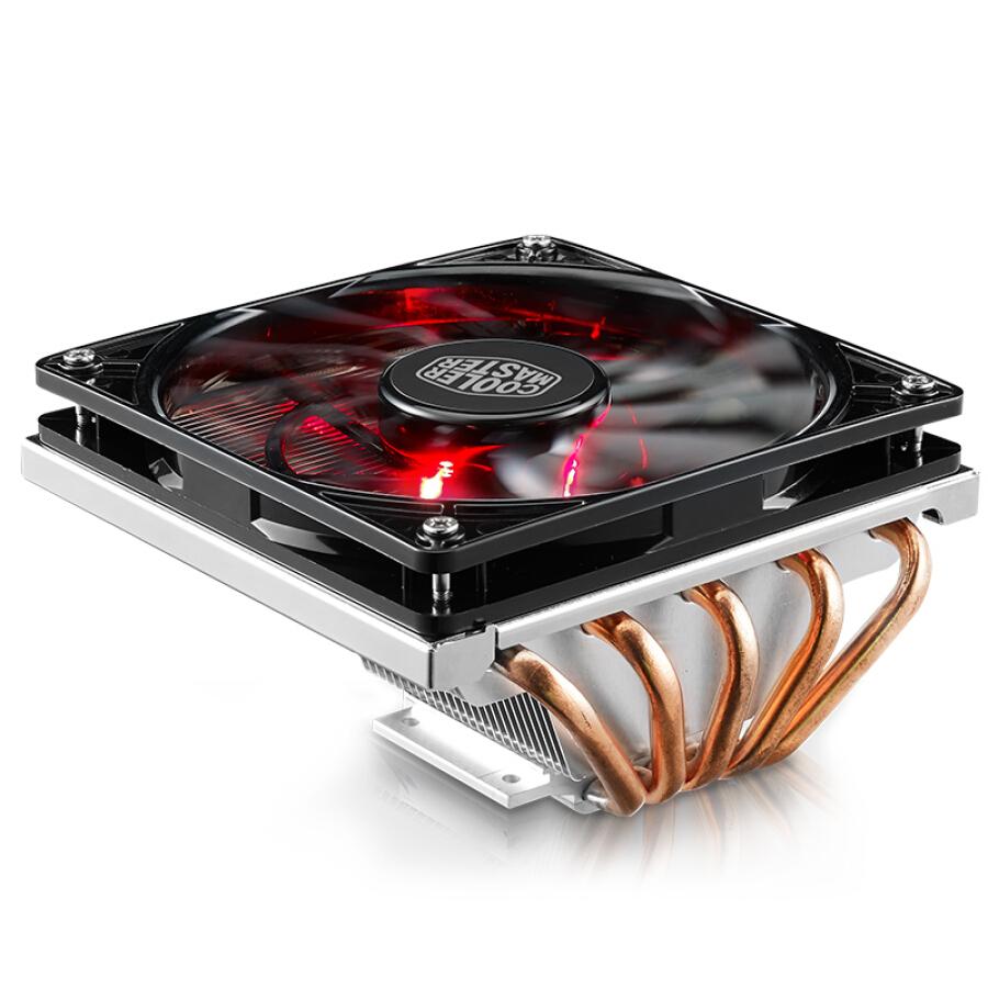 Quạt Tản Nhiệt CPU Cooler Master Blizzard T520 - 871938 , 2849384511843 , 62_3438525 , 644000 , Quat-Tan-Nhiet-CPU-Cooler-Master-Blizzard-T520-62_3438525 , tiki.vn , Quạt Tản Nhiệt CPU Cooler Master Blizzard T520