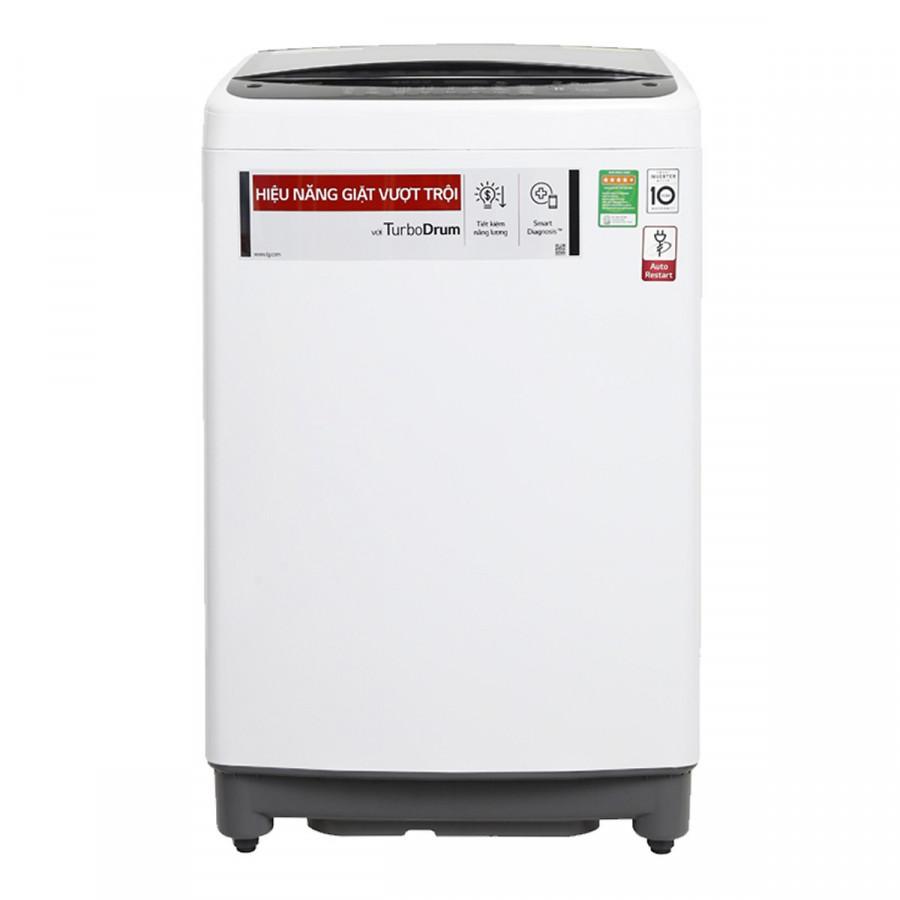 Máy giặt LG Inverter 8.5 kg T2385VS2W (HÀNG CHÍNH HÃNG)