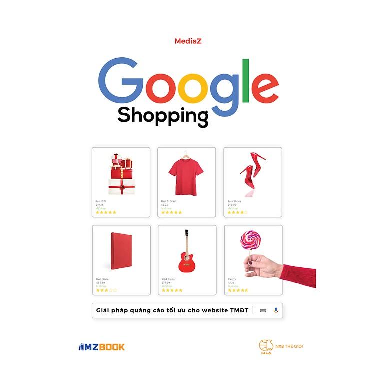 Google Shopping - Giải pháp quảng cáo tối ưu cho website TMĐT - 1579129 , 3953304181036 , 62_11189176 , 199000 , Google-Shopping-Giai-phap-quang-cao-toi-uu-cho-website-TMDT-62_11189176 , tiki.vn , Google Shopping - Giải pháp quảng cáo tối ưu cho website TMĐT