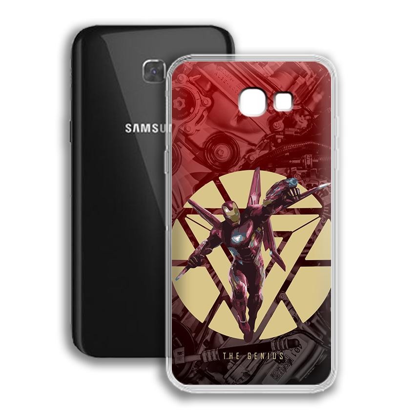 Ốp lưng dẻo cho điện thoại Samsung Galaxy A7 2017 - A720 - 01028 0515 FUNNY04 - Hàng Chính Hãng - 1478415 , 5110527898938 , 62_15245981 , 200000 , Op-lung-deo-cho-dien-thoai-Samsung-Galaxy-A7-2017-A720-01028-0515-FUNNY04-Hang-Chinh-Hang-62_15245981 , tiki.vn , Ốp lưng dẻo cho điện thoại Samsung Galaxy A7 2017 - A720 - 01028 0515 FUNNY04 - Hàng Chính H