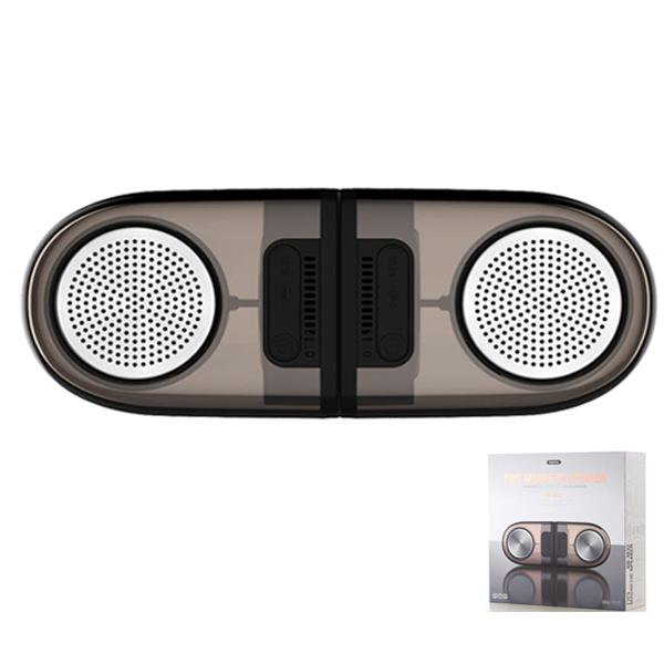 Loa Nam Châm Bluetooth Remax RB M32 (Chính Hãng) - 1469770 , 2497358039550 , 62_14619478 , 1930000 , Loa-Nam-Cham-Bluetooth-Remax-RB-M32-Chinh-Hang-62_14619478 , tiki.vn , Loa Nam Châm Bluetooth Remax RB M32 (Chính Hãng)
