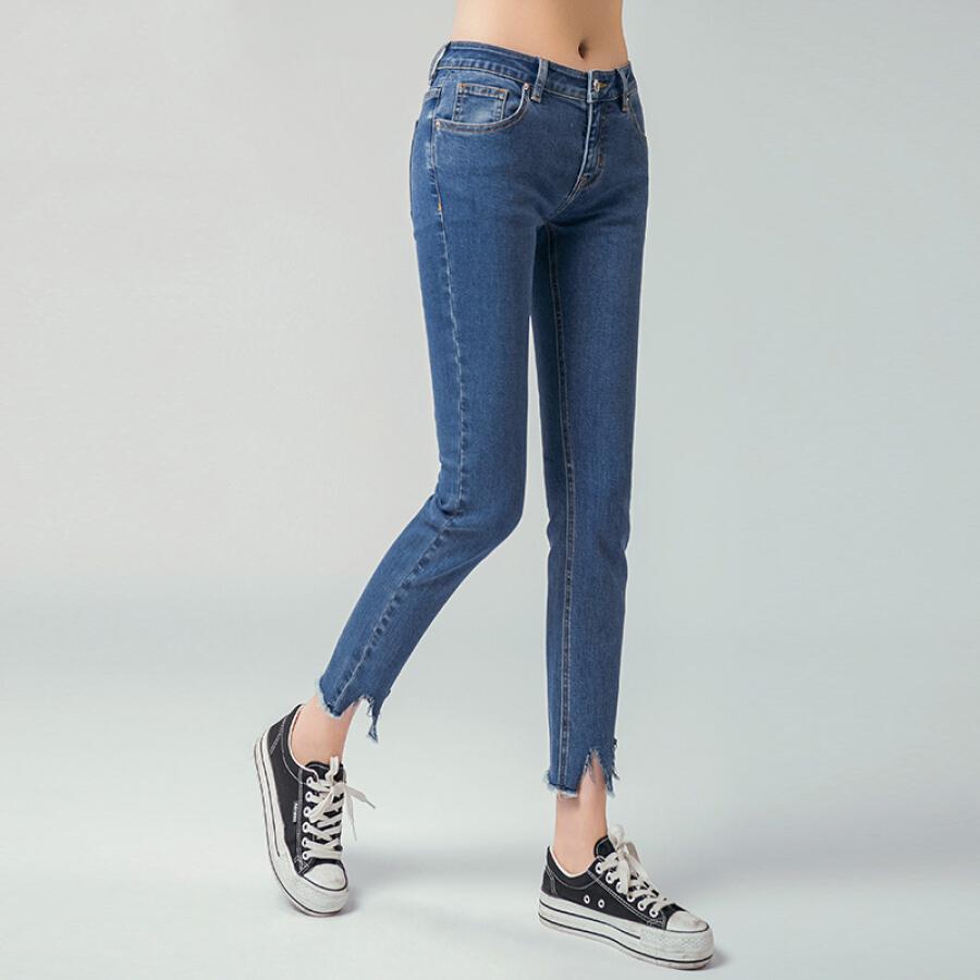 Quần Jeans Nữ Gao Fan G1180062