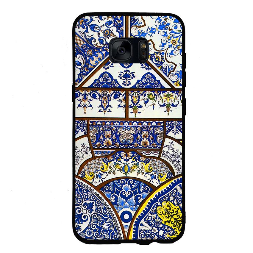Ốp Lưng Diên Hy Công Lược Cho Điện Thoại Samsung Galaxy S6 – Mẫu 1