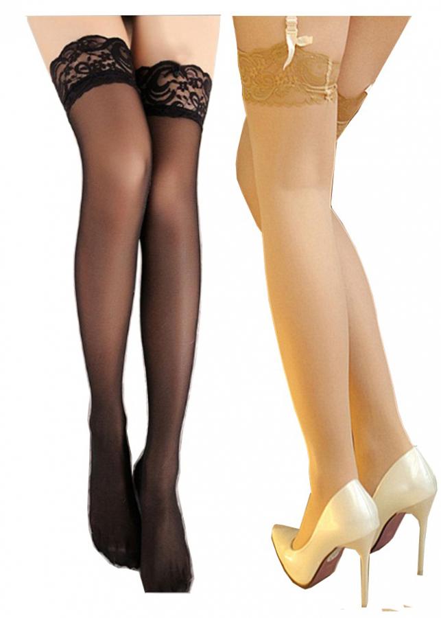Combo 2 đôi tất vớ đùi nữ viền ren siêu dai bền đẹp - 9456554 , 3551160756698 , 62_5574071 , 189000 , Combo-2-doi-tat-vo-dui-nu-vien-ren-sieu-dai-ben-dep-62_5574071 , tiki.vn , Combo 2 đôi tất vớ đùi nữ viền ren siêu dai bền đẹp
