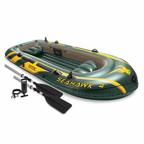 Thuyền hơi Intex Seahawk cho 4 người