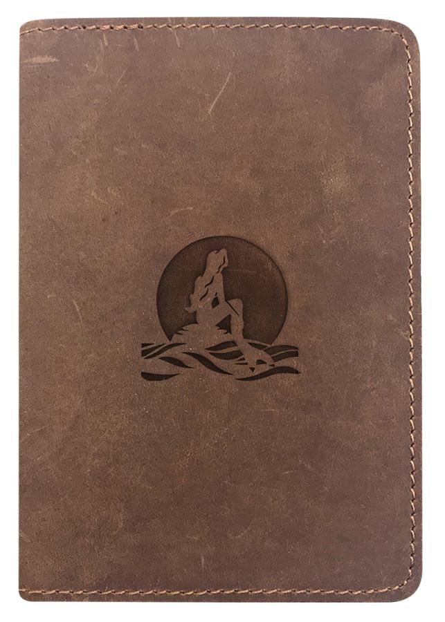 Bao Da Hộ Chiếu Passport Cover Da Sáp Khắc Hình Disney Công Chúa Ariel 2 - Màu Nâu - 15683296 , 5887285512818 , 62_26698972 , 450000 , Bao-Da-Ho-Chieu-Passport-Cover-Da-Sap-Khac-Hinh-Disney-Cong-Chua-Ariel-2-Mau-Nau-62_26698972 , tiki.vn , Bao Da Hộ Chiếu Passport Cover Da Sáp Khắc Hình Disney Công Chúa Ariel 2 - Màu Nâu