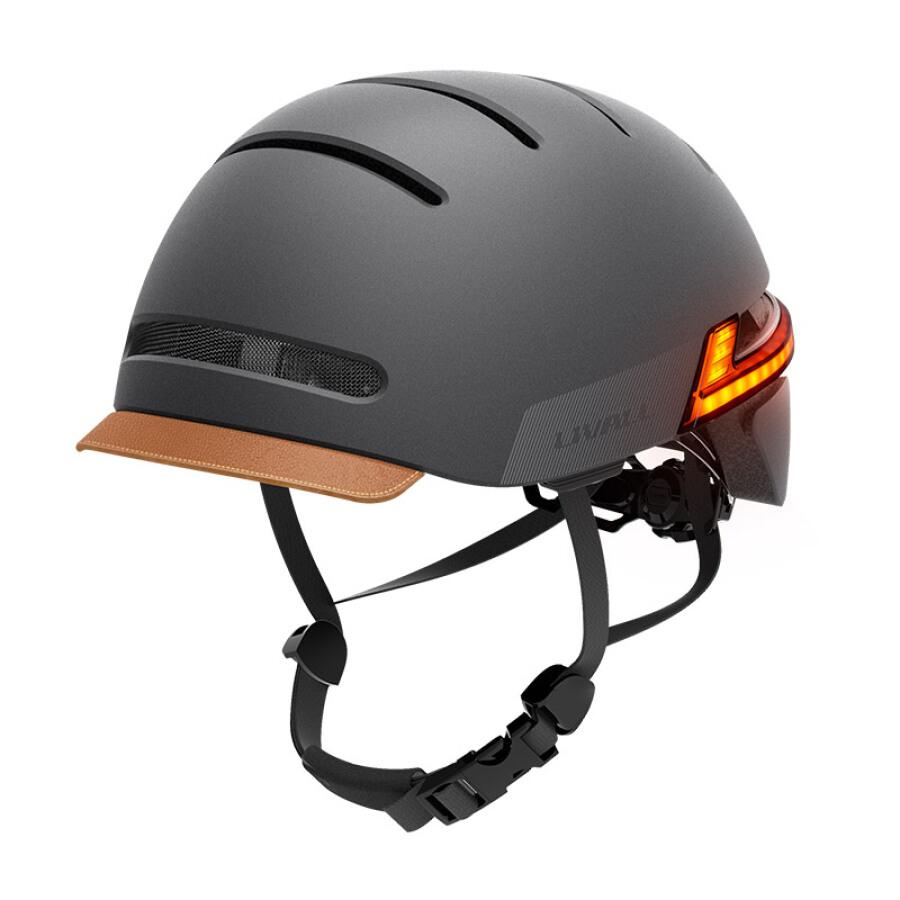 Mũ Bảo Hiểm Xe Đạp LIVALL MT1 Phát Sáng