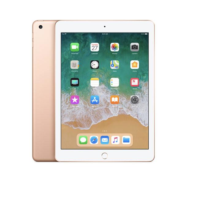 Apple Ipad Gen 6 32gb Wifi Gold - Hàng Nhập Khẩu - 2316309 , 1616506397545 , 62_14936227 , 10000000 , Apple-Ipad-Gen-6-32gb-Wifi-Gold-Hang-Nhap-Khau-62_14936227 , tiki.vn , Apple Ipad Gen 6 32gb Wifi Gold - Hàng Nhập Khẩu