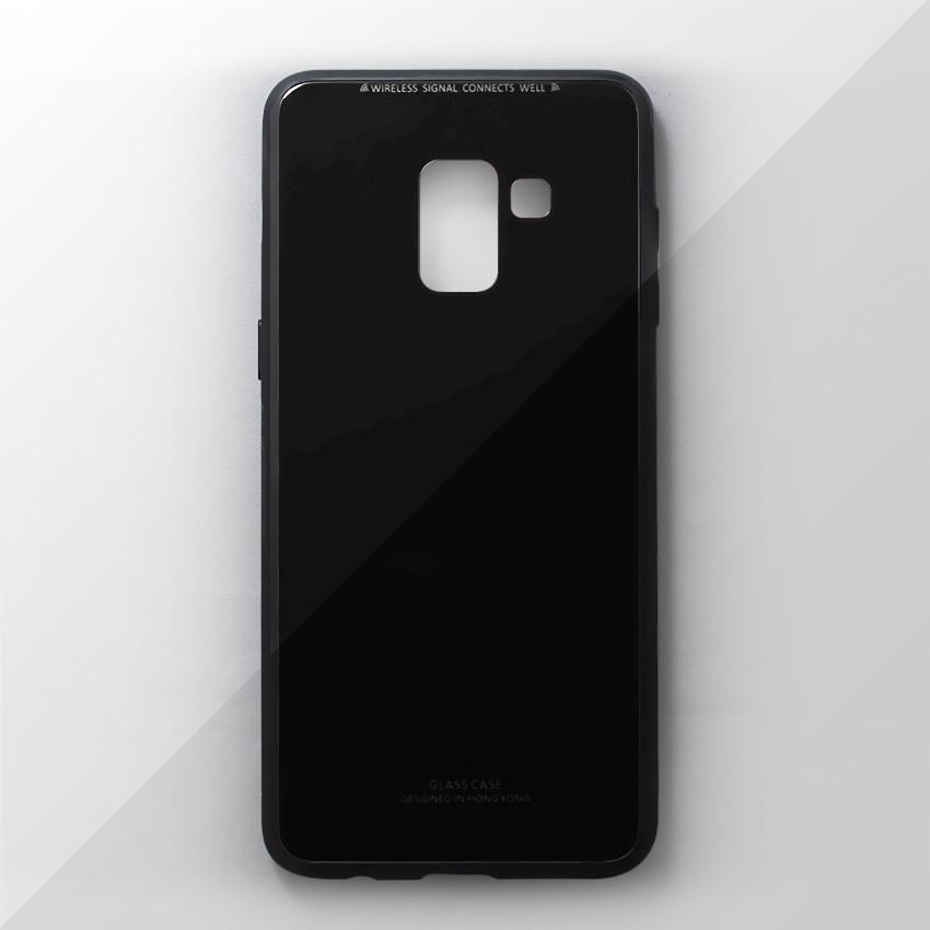 Ốp lưng dành cho Samsung Galaxy A8 2018 tráng gương