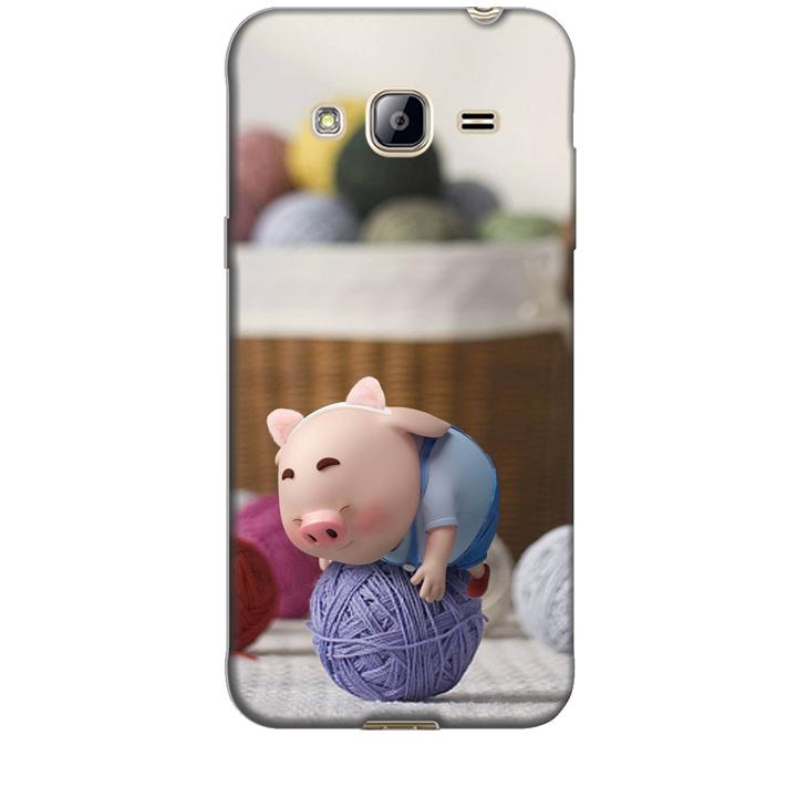 Ốp lưng nhựa cứng nhám dành cho Samsung Galaxy J3 in hình Heo con nghịch chỉ - 1749358 , 9465850588312 , 62_12296092 , 200000 , Op-lung-nhua-cung-nham-danh-cho-Samsung-Galaxy-J3-in-hinh-Heo-con-nghich-chi-62_12296092 , tiki.vn , Ốp lưng nhựa cứng nhám dành cho Samsung Galaxy J3 in hình Heo con nghịch chỉ