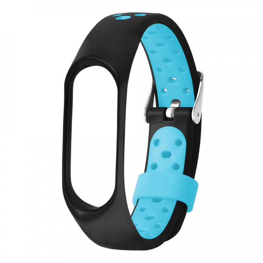 Band Strap Watch Strap Sport Fashion Air Vent Surface Replaceable TPE Watch Band for XIAOMI MI Band 3 - 2273210 , 2925819634872 , 62_14585010 , 222000 , Band-Strap-Watch-Strap-Sport-Fashion-Air-Vent-Surface-Replaceable-TPE-Watch-Band-for-XIAOMI-MI-Band-3-62_14585010 , tiki.vn , Band Strap Watch Strap Sport Fashion Air Vent Surface Replaceable TPE Watch