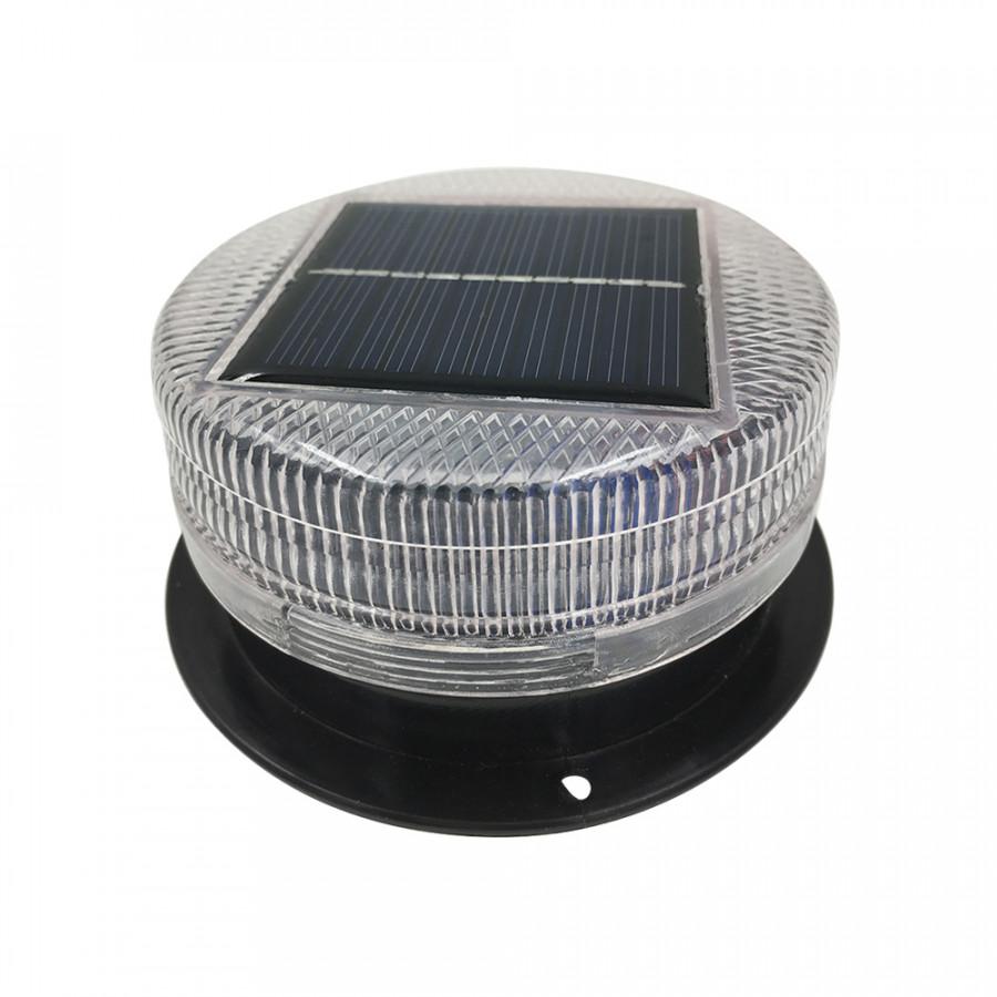 Bộ 6 Đèn Cảnh Báo LED Đỏ Năng Lượng Mặt Trời Đa Năng (95 x 55mm) - 9687624 , 5693560295655 , 62_15534906 , 406000 , Bo-6-Den-Canh-Bao-LED-Do-Nang-Luong-Mat-Troi-Da-Nang-95-x-55mm-62_15534906 , tiki.vn , Bộ 6 Đèn Cảnh Báo LED Đỏ Năng Lượng Mặt Trời Đa Năng (95 x 55mm)