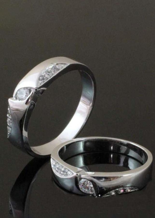 Nhẫn đôi bạc 925 cao cấp ND95 - 18364324 , 2785754039268 , 62_10846016 , 499000 , Nhan-doi-bac-925-cao-cap-ND95-62_10846016 , tiki.vn , Nhẫn đôi bạc 925 cao cấp ND95