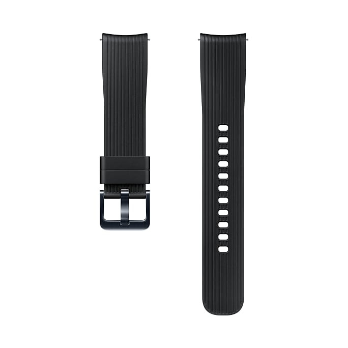 Dây đeo silicon Galaxy Watch  bản 46 (22 mm)