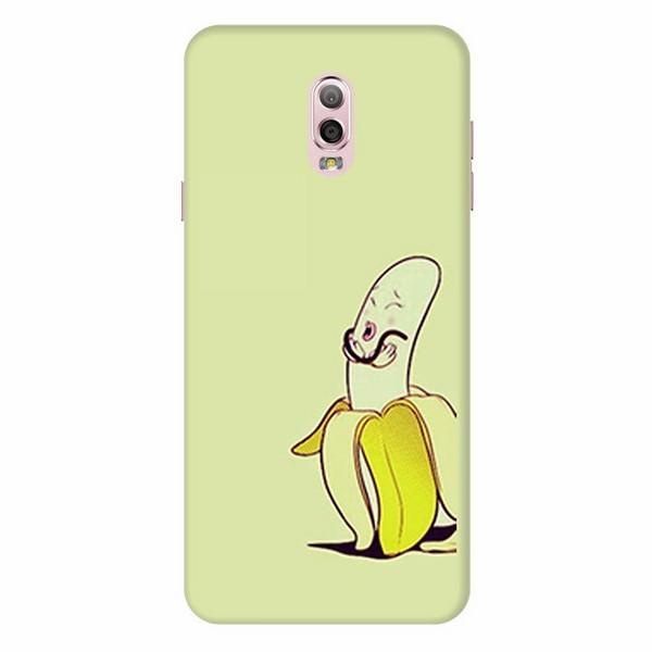 Ốp Lưng Dành Cho Samsung Galaxy J7 Plus - Mẫu 35