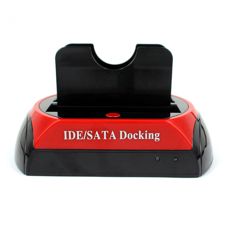 Dock Cắm Ổ Cứng USB 3.0 SATA2.5/3.5 IDE All In One 2TB W/CD Driver