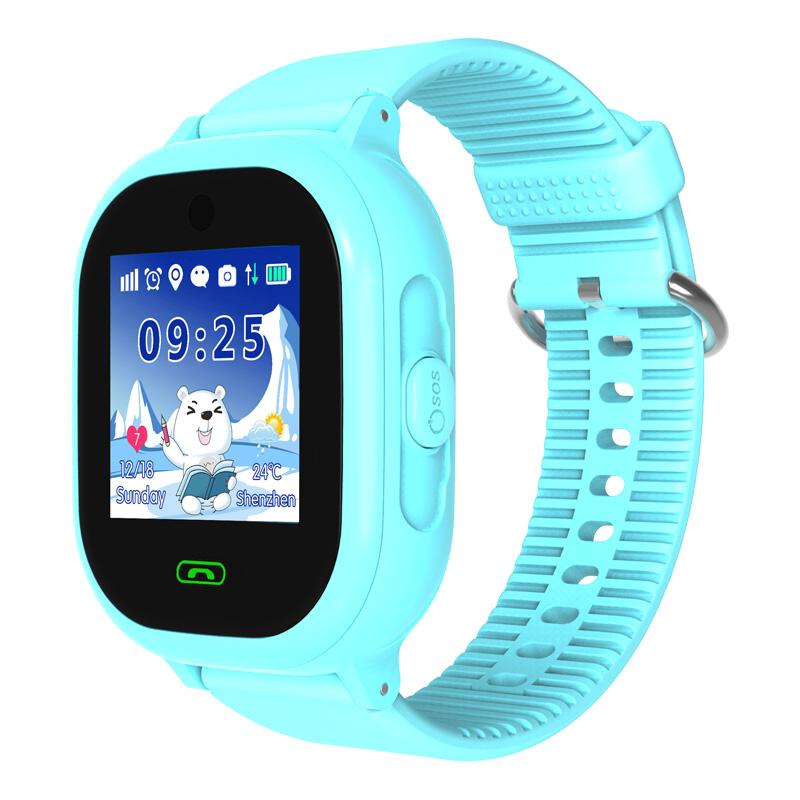 Đồng hồ định vị trẻ em KID 6 chống nước, có camera - 16025356 , 1155676957505 , 62_21095650 , 1900000 , Dong-ho-dinh-vi-tre-em-KID-6-chong-nuoc-co-camera-62_21095650 , tiki.vn , Đồng hồ định vị trẻ em KID 6 chống nước, có camera