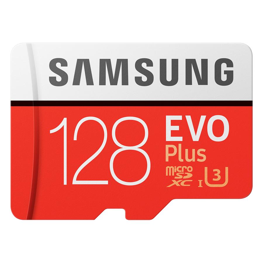 Thẻ Nhớ Samsung Micro SDXC 128G - Hàng Nhập Khẩu - 1596319 , 9849014764178 , 62_10697278 , 965000 , The-Nho-Samsung-Micro-SDXC-128G-Hang-Nhap-Khau-62_10697278 , tiki.vn , Thẻ Nhớ Samsung Micro SDXC 128G - Hàng Nhập Khẩu