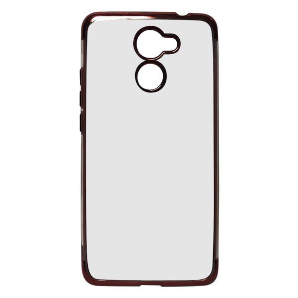 Ốp Lưng Trong Suốt Dành Cho Điện Thoại Huawei Enjoy 7 Plus