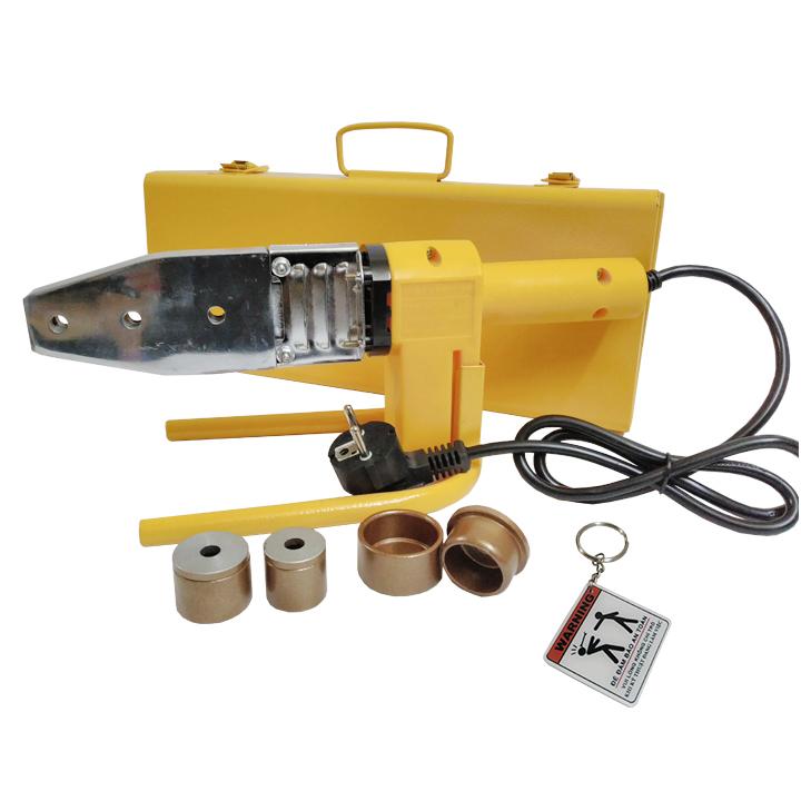 Máy hàn ống nhựa ppr, máy hàn nhiệt PPR phi 20 32  Tặng móc khóa kĩ thuật - 786339 , 7345641760719 , 62_11953542 , 365000 , May-han-ong-nhua-ppr-may-han-nhiet-PPR-phi-20-32-Tang-moc-khoa-ki-thuat-62_11953542 , tiki.vn , Máy hàn ống nhựa ppr, máy hàn nhiệt PPR phi 20 32  Tặng móc khóa kĩ thuật