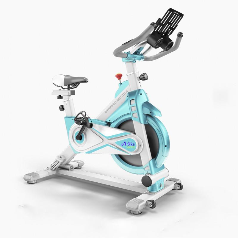 Xe đạp tập thể dục Air Bike MK-127 - 1572833 , 6880196552316 , 62_11288963 , 6900000 , Xe-dap-tap-the-duc-Air-Bike-MK-127-62_11288963 , tiki.vn , Xe đạp tập thể dục Air Bike MK-127