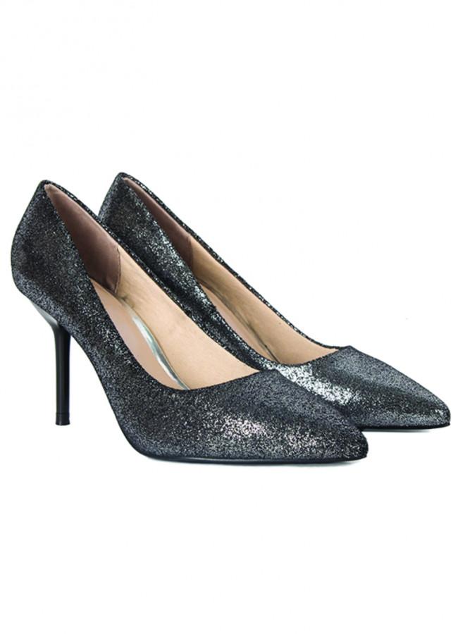 Giày Bít Nhọn Thời Trang 5050BN0048 Sablanca