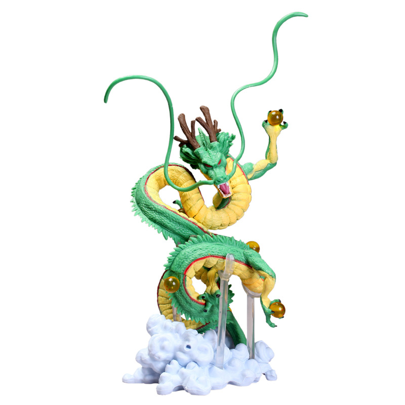 Mô hình Rồng thiêng Shenron - Dragon Ball 21cm