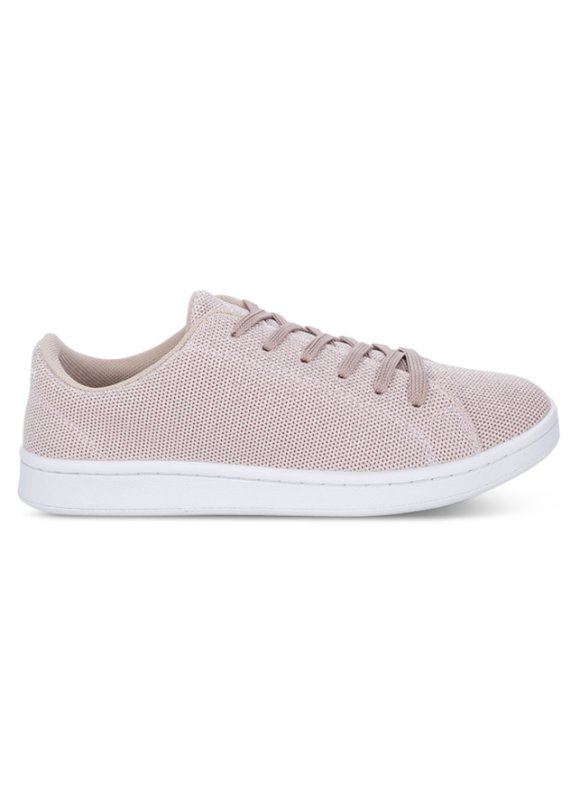 Giày Sneakers Nữ Holster Discover - Rose Gold