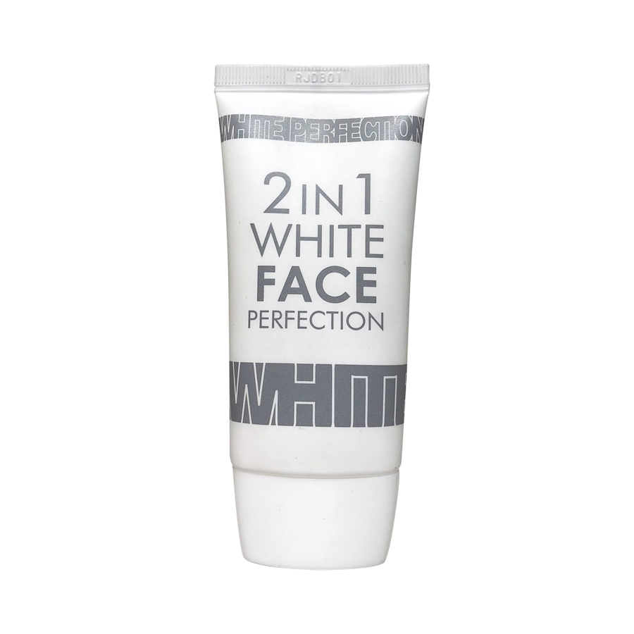 Kem dưỡng Skin Barista 2in1 White Face Perfection