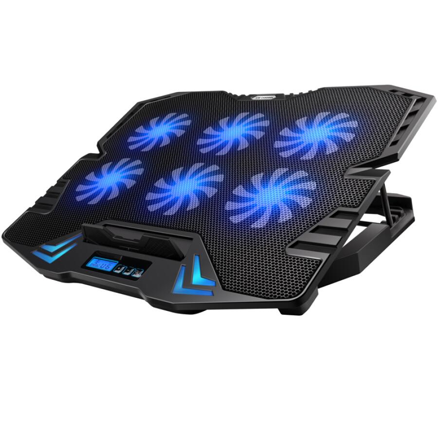 Đế Tản Nhiệt Laptop ICE COOREL K8