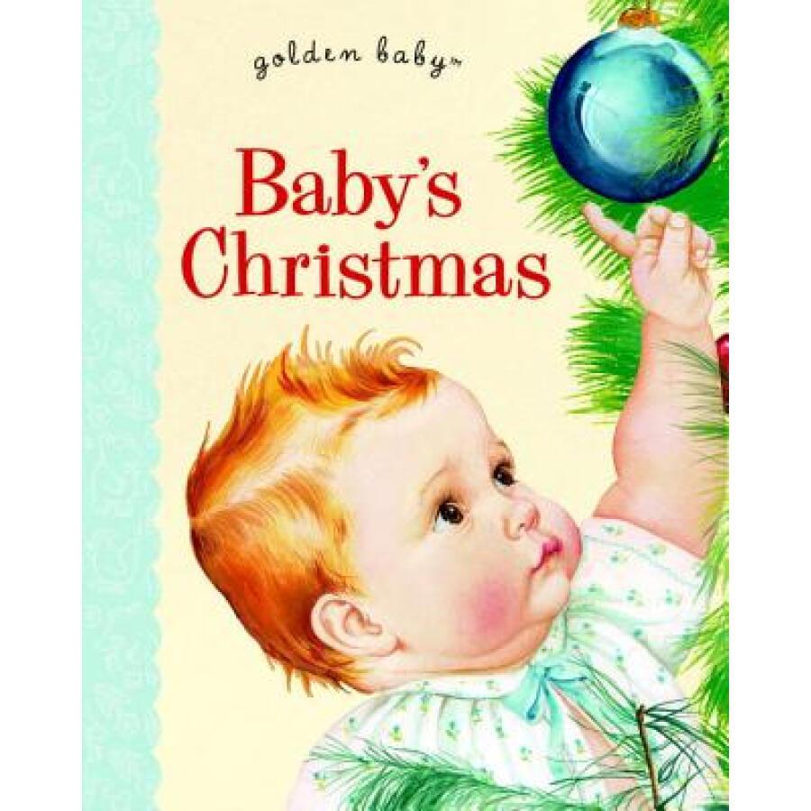 Babys Christmas - 1224053 , 7027102370148 , 62_5231777 , 151000 , Babys-Christmas-62_5231777 , tiki.vn , Babys Christmas