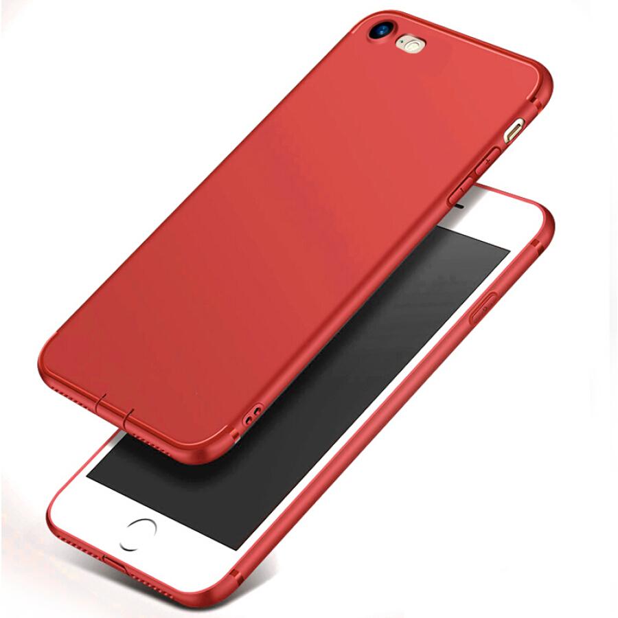 Ốp Lưng Nhựa Dẻo Yueke Dành Cho iPhone 7/8