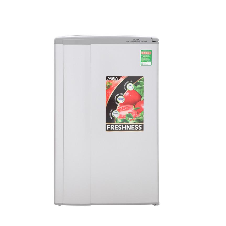 Tủ lạnh Aqua 90 lít AQR-95ER (HÀNG CHÍNH HÃNG) - 9494054 , 8166299974261 , 62_17461011 , 4190000 , Tu-lanh-Aqua-90-lit-AQR-95ER-HANG-CHINH-HANG-62_17461011 , tiki.vn , Tủ lạnh Aqua 90 lít AQR-95ER (HÀNG CHÍNH HÃNG)