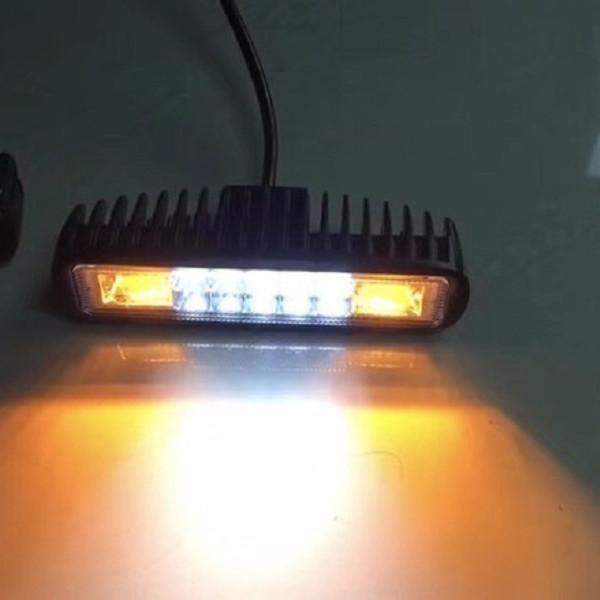 Đèn tăng sáng ô tô, đèn trợ sáng, cụm đèn led siêu sáng 2 mầu nhấp nháy nhiều chế độ dùng cho oto và xe máy... - 9609124 , 7437250807739 , 62_19358450 , 567000 , Den-tang-sang-o-to-den-tro-sang-cum-den-led-sieu-sang-2-mau-nhap-nhay-nhieu-che-do-dung-cho-oto-va-xe-may...-62_19358450 , tiki.vn , Đèn tăng sáng ô tô, đèn trợ sáng, cụm đèn led siêu sáng 2 mầu nhấp n