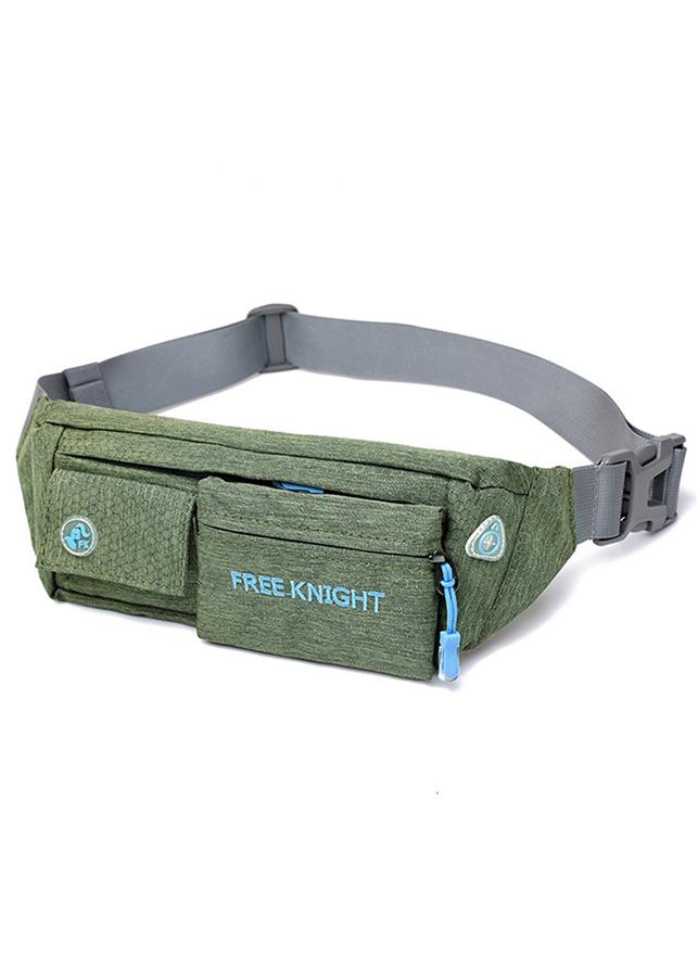 Túi bao tử đeo chéo Free Knight FK808 Xanh rêu  - Hãng phân phối chính thức - 1785310 , 3908097829092 , 62_13105748 , 270000 , Tui-bao-tu-deo-cheo-Free-Knight-FK808-Xanh-reu-Hang-phan-phoi-chinh-thuc-62_13105748 , tiki.vn , Túi bao tử đeo chéo Free Knight FK808 Xanh rêu  - Hãng phân phối chính thức