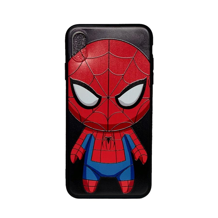 Ốp lưng viền dẻo in nổi hình siêu anh hùng phong cách chibi cho iPhone XR 6.1 - 1500388 , 4505904223525 , 62_12617573 , 80000 , Op-lung-vien-deo-in-noi-hinh-sieu-anh-hung-phong-cach-chibi-cho-iPhone-XR-6.1-62_12617573 , tiki.vn , Ốp lưng viền dẻo in nổi hình siêu anh hùng phong cách chibi cho iPhone XR 6.1