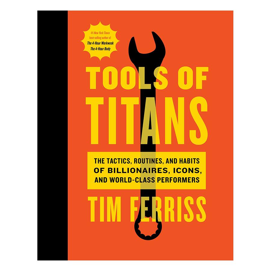 Tools Of Titans - 4534987 , 8677059738684 , 62_7958571 , 584000 , Tools-Of-Titans-62_7958571 , tiki.vn , Tools Of Titans