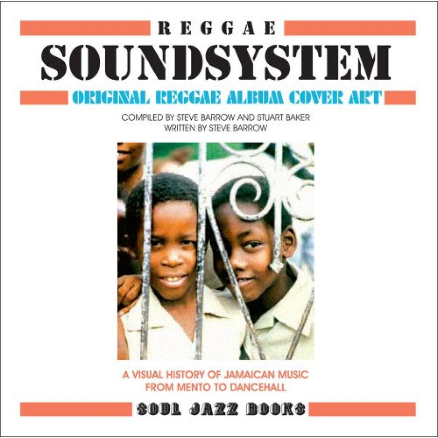 Reggae Soundsystem!