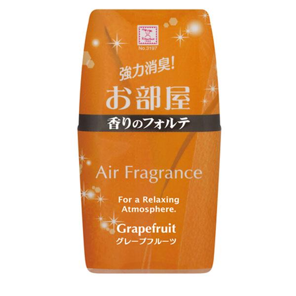 Hộp khử mùi làm thơm phòng Air Fragrance hương bưởi 200ml nội địa Nhật Bản - 1004966 , 9516753242617 , 62_2766285 , 94612 , Hop-khu-mui-lam-thom-phong-Air-Fragrance-huong-buoi-200ml-noi-dia-Nhat-Ban-62_2766285 , tiki.vn , Hộp khử mùi làm thơm phòng Air Fragrance hương bưởi 200ml nội địa Nhật Bản