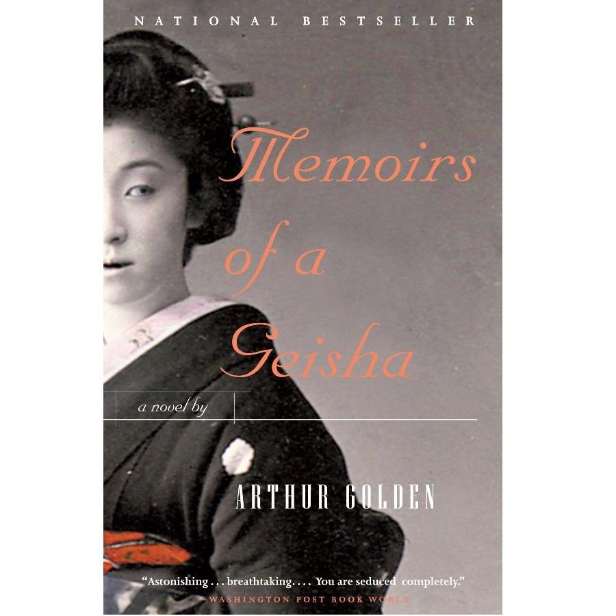 Memoirs of a Geisha (Vintage Contemporaries) - 1416499 , 8422079705259 , 62_7256997 , 376000 , Memoirs-of-a-Geisha-Vintage-Contemporaries-62_7256997 , tiki.vn , Memoirs of a Geisha (Vintage Contemporaries)